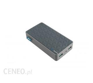 Powerbank Acme XFS402 20000mAh Szary