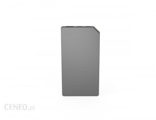 Powerbank Allocacoc Slim 5000mAh grafitowy (10528GYPWBK50)