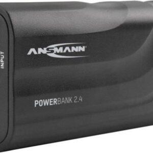 Powerbank Ansmann 2.4 2200mA czarny