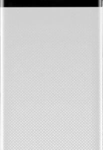 Powerbank Baseus Mini Cu 10000Mah 2xUSB Biały (PPALLAKU02)