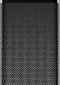 Powerbank Baseus Mini Cu 10000Mah 2xUSB Czarny (PPALLAKU01)
