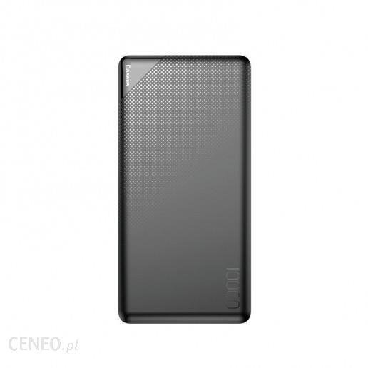 Powerbank Baseus Mini Cu 10000mAh Czarny (PPALLKU01)