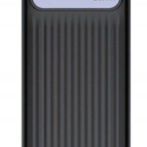 Powerbank Baseus Thin Digital 10000mAh Czarny (PPYZ-C01)