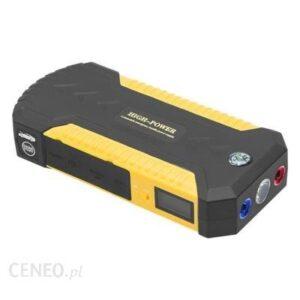 Powerbank Blow Jump Starter 16800mAh Js-19 Czarny/Żółty (81202)