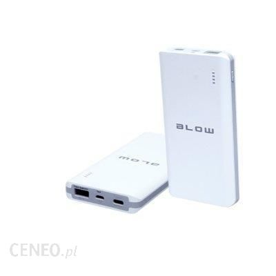 Powerbank BLOW PB16C 15000mAh Biały