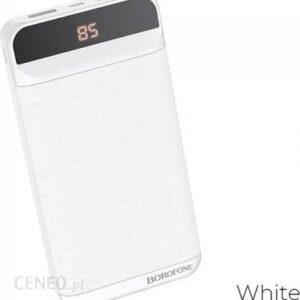 Powerbank Borofone BT29A 20000mAh Biały