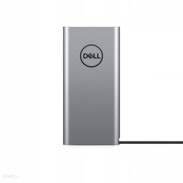 Powerbank Dell Plus 18000mAh Srebrny (PW7018LC )