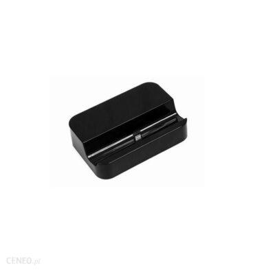 Delux Stacja Dokująca Do Apple Iphone 5 5C 5S 6 6S / 6 Plus Z Wyjściem Ligthning (DOCKIPH5)