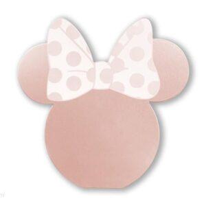 Powerbank Disney Minnie MIRROR MINPB-2 5000mAh Rosegold (DPBMIN002)