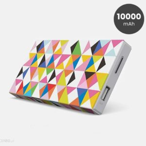 Powerbank Emie Memo 10000Mah (B00VT3FMQY)