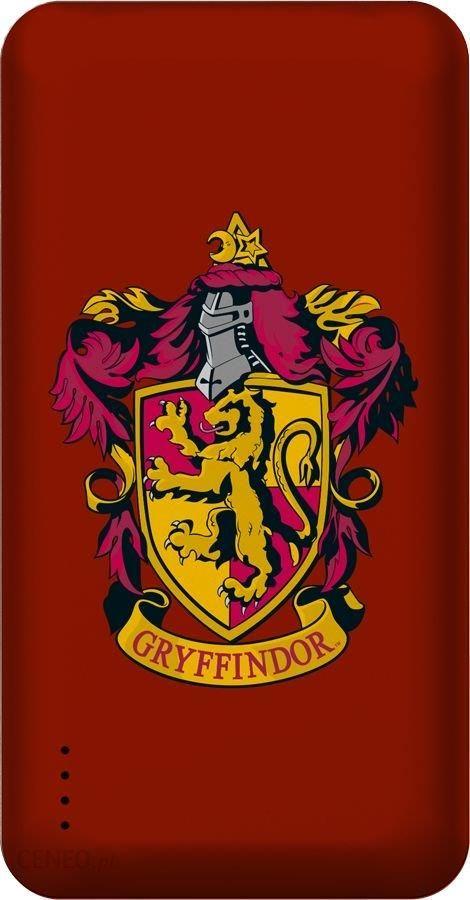 Powerbank Emtec U800 Harry Potter Gryffindor 10000mAh (ECCHA5U800HP01)
