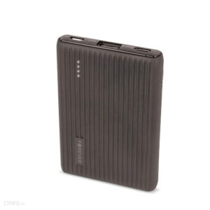 Powerbank Forever PTB-05S 5000mAh czarny (GSM036166)