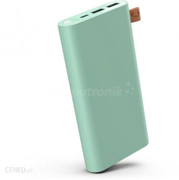 Powerbank Fresh'n Rebel 18000mAh USB-C Misty Mint (1910962PB18000MM)