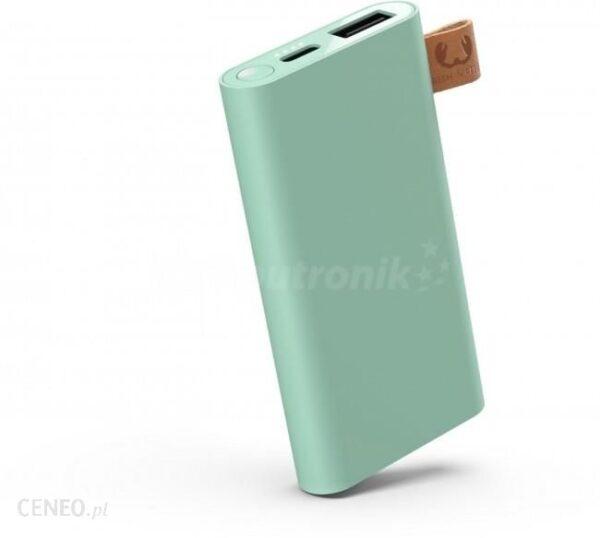 Powerbank Fresh'n Rebel 3000mAh USB-C Dusty Misty Mint (1910782PB3000MM)