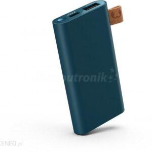 Powerbank Fresh'n Rebel 3000mAh USB-C Dusty Petrol Blue (1910792PB3000PB)