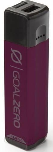 Powerbank Goal Zero Flip 10 2600mAh Śliwkowy (21924)