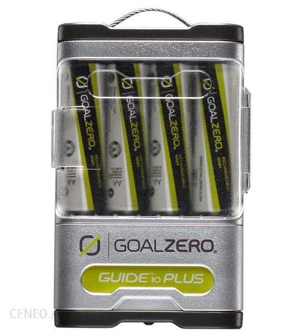 Powerbank Goal Zero Guide 10 9200mAh Szary (21005)