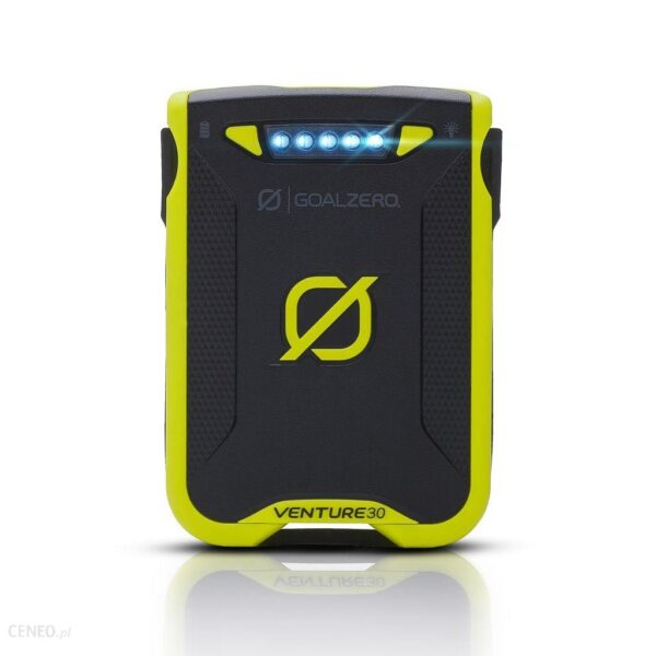 Powerbank Goal Zero Venture 30 7800mAh Czarny (22008)