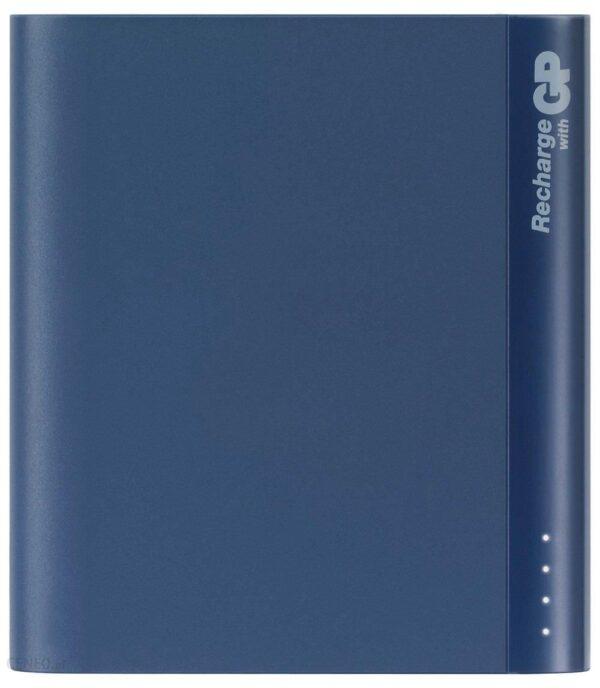 Powerbank Gp Battery B10Ablb1 10000 Mah Granatowy