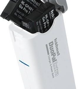 Powerbank Hahnel Ładowarka do akumulatorów HAHNEL Duopal Extra 5099113003874