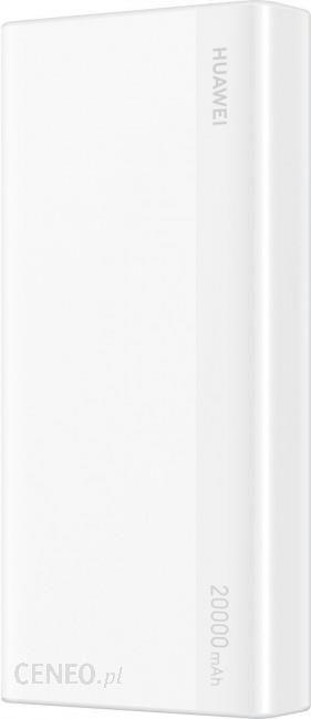 Powerbank Huawei 20000mAh biały (CP22QC)