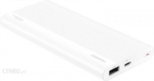Powerbank Huawei CP11QC 10000mAh Biały (55030766)