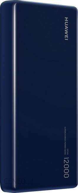 Powerbank Huawei CP125 12000mAh Niebieski (55030797)