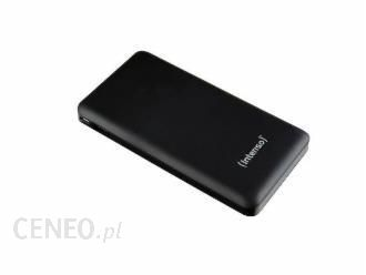 Powerbank Intenso S10000 10000Mah Czarny (7332530)