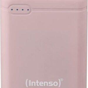 Powerbank Intenso XS 5000mAh Różowy