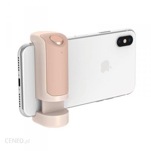 Just Mobile ShutterGrip Złoty
