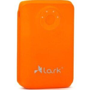 Powerbank Lark Free Power Hd 8400 Pomarańczowy (5901592830561..)
