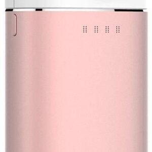 Powerbank MiPow Power Tube 6000mAh Różowy (SPL11W2-RG)