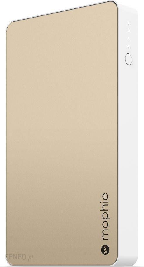 Powerbank Mophie Powerstation 6000mAh Złoty (3561)