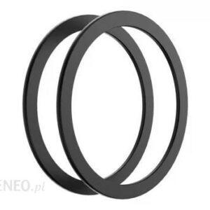 Mophie Snap adapter 2x magnetic rings Czarny (IAMMOSBK)