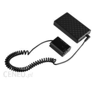 Powerbank Newell 3900mAh Czarny (Pb-Fw50)