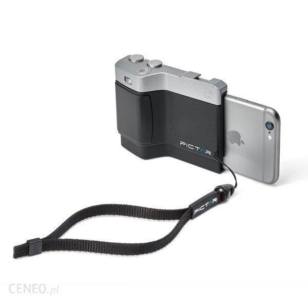 PICTAR Smart Grip Czarny (MWPTONEBS52)
