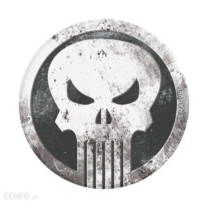 PopSockets Uchwyt Punisher Icon