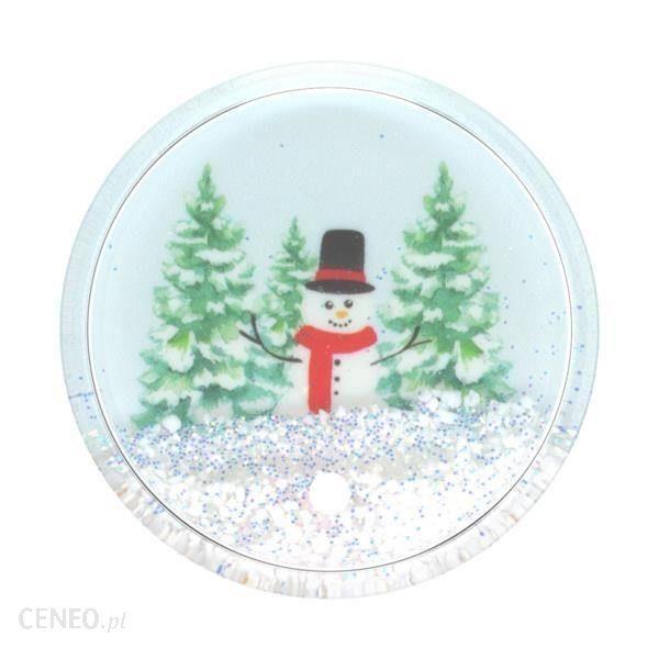 PopSockets Uchwyt Tidepool Snow Globe Wonderland