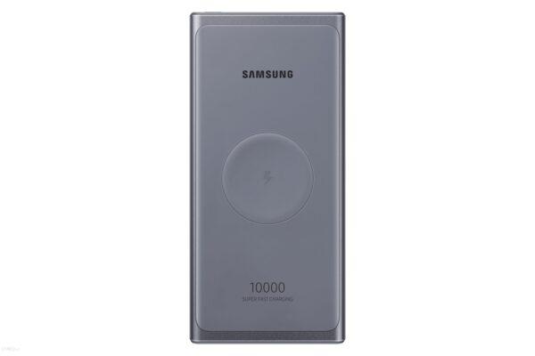 Powerbank Samsung Wireless Battery Pack 25W 10000 mAh (EB-U3300XJEGEU)