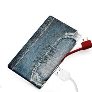 Powerbank SBS 2200mAh Jeans (TEBB2200XSJEA)
