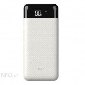 Powerbank Silicon Power GP28 10000mAh Biały