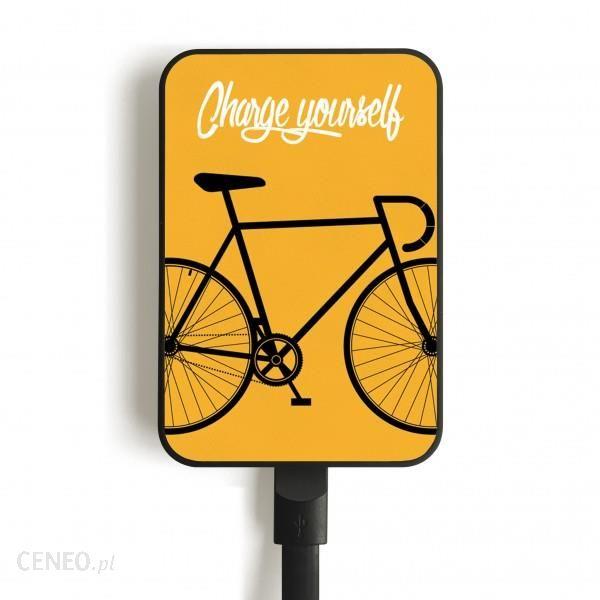 Powerbank Smartoools MC5 5000mAh Bike Yellow