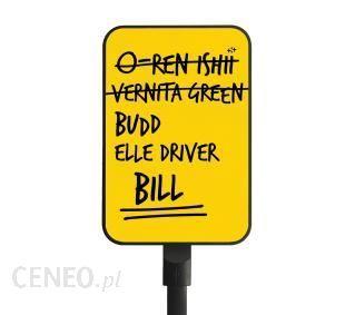 Powerbank Smartoools MC5 Bill 5000mAh żółty (MC5BILLYELLOW)