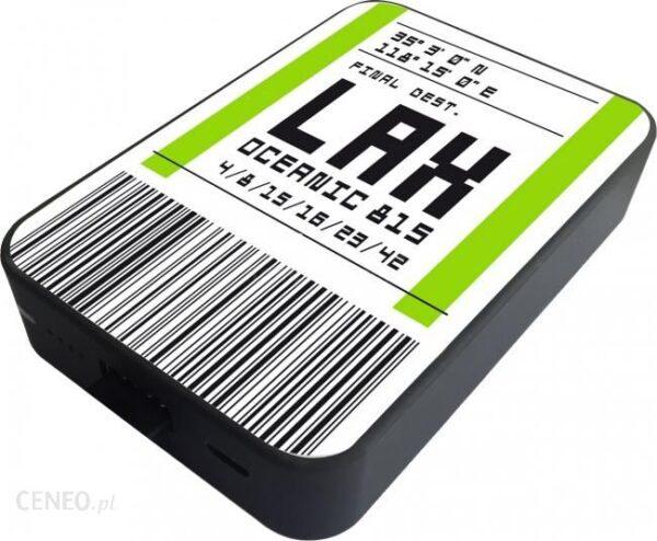 Powerbank Smartoools MC5 CARD AIRPORT 5000 mAh (mc5airport)
