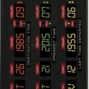 Powerbank Smartoools MC5 CARD FUTURE 5000 mAh (mc5future)