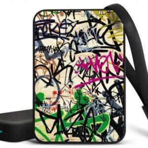 Powerbank Smartoools MC5 CARD GRAFFITI 5000 mAh (mc5graffiti)