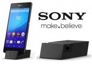 Sony Stacja Ładująca Micro Usb Dk52 (1292-7609)
