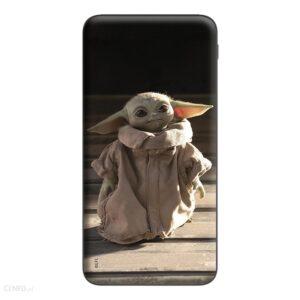 Powerbank Star Wars Baby Yoda 002 10000mAh Wielobarwny (SWPBBYODA002)