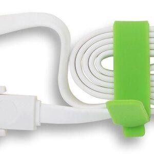STILGUT MAGIC TWIN KABEL USB LIGHTNING / MICRO USB
