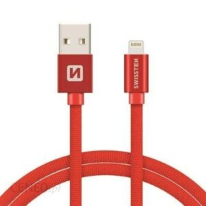 Swissten Kabel USB - Lightning 1